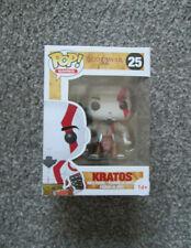 God of War - Kratos Pop Vinyl