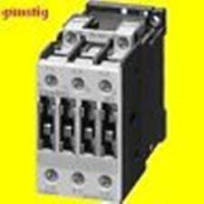 Siemens prestazioni TELERUTTORE, 15kw, 42v/dc, 3rt1034-1bd40,3s, OVP, 3rt