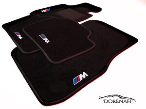 Tappeti tappetini per BMW SERIE 5 F10 F11 2010-2013
