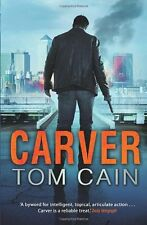 Carver,Tom Cain- 9780593067659