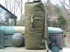 US Army Military Gear Seesack Transportsack oliv