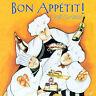 Baguette Quartette : Bon Appetit! Cafe Classics CD