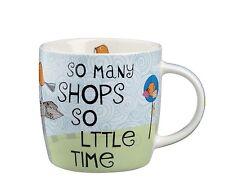 Churchill China The Good Life Shops Fine China Mug Cup Gift Tin Inc GOOD00241