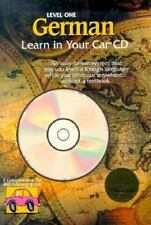 Learn in Your Car - German: CD I (Learn in Your Car), , Raymond, Henry N., Good,