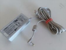 19V 3.16A 60W Oem Ac Adapter Charger for Averatec Used.