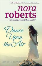 Dance Upon the Air by Nora Roberts BOOK