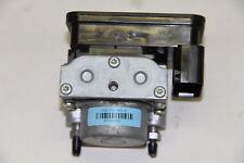 10/15 TRIUMPH STREET TRIPLE R 675 bj.13- ABS Ensemble hydro pompe