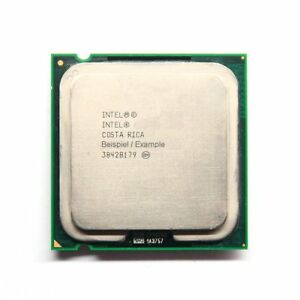 Intel Pentium 4 540 SL7KL 3.20GHz/1MB/800MHz Socket/Socket LGA775 Processor CPU