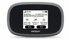 NEW Novatel Wireless Jetpack 8800L MiFi Mobile Hotspot (Verizon) 60-Day Warranty