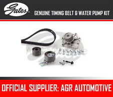 GATES TIMING BELT AND WATER PUMP KIT FOR VOLVO V70 II 2.4 D5 163 BHP 2001-07