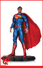 SUPERMAN Man of Steel statue 1/6 Dc Comics Icons Gentle Giant  # NEUF #