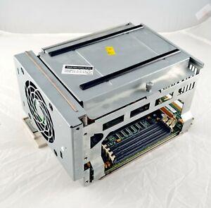HP Compaq Proliant 1600 Processor Board With Cage