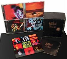 ALICE IN CHAINS - Music Bank CD box set - EX condition - plus 9 AIC magnets!