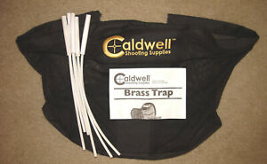 Caldwell Brass Catcher Heat Resistan Mesh for Pistols & Rifles