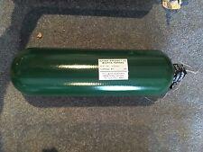 New listing Cessna Oxygen Cylinder Steel P/N C166001-0802 13.67 lb
