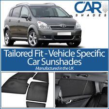 Toyota Corolla Verso 2004-09 UV CAR SHADES WINDOW SUN BLINDS PRIVACY GLASS TINT
