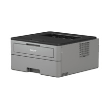 NEW Brother HL-L2310D A4 Mono Laser Printer 64MB 30ppm Auto 2-sided print