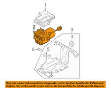 GM OEM ABS Anti-lock Brakes-Modulator Valve 88935841