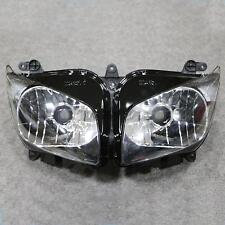 Front Headlight Assembly Headlamp Lighting For Yamaha FZ1 Fazer 1000 2006-2008