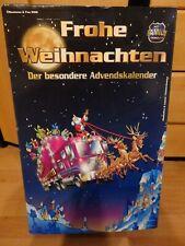 Adventskalender-Sammlertrucks Grell Werbetechnik aus 2006 / ungeöffnet