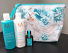 MOROCCANOIL Repair SHAMPOO AND CONDITIONER 250 ML Travel Kit FREE Shipping