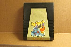 Parker Brothers Qbert cartridge only FREE SHIPPING