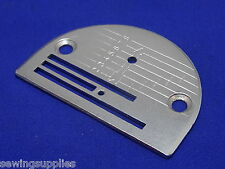 SEWING MACHINE NEEDLE PLATE FITS SINGER 103k MACHINES