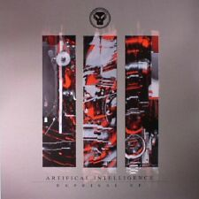 "ARTIFICIAL INTELLIGENCE - Reprisal EP - Vinyl (12"") Metalheadz Drum And Bass"