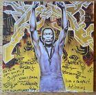 HVW8 Heavyweights Series Fela Kuti Street Graffiti Art Signed Numbered