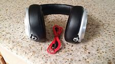 Beats by Dr. Dre Pro  Headphones - 100 % authentic Black - silver color ****