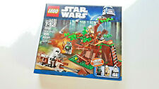 LEGO 7956 STAR WARS Ewok Attack NEW Never Opened!