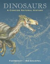 Dinosaurs: A Concise Natural History [PDF]