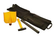 LASER 5702 Pelle à neige pliable / Schneeschaufel / snow shovel
