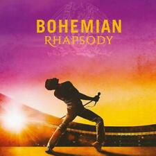 Bohemian Rhapsody Soundtrack CD Queen 2018