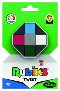 Ravensburger Thinkfun Rubik ´S Twist Riddler Drehpuzzle From 8 Years