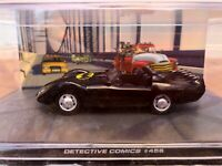 Batman Automobilia Detective Comics #456 (2014) Model Car Eaglemoss - GQ