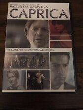 Caprica [DVD] Eric Stoltz, Esai Morales