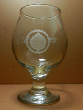 Odell Brewing Company Stemmed Tulip Beer Glass Fort Collins Colorado Brewery
