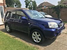 Nissan X-Trail Air Conditioning Cars