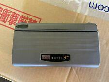 Psion 3mx - 128kB Flash Card
