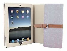 Urban Factory Executive Folio Cover Case for Apple iPad 3 - Grey