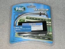 Pac Sni-35 Adjustable Line Out Converter, Adjustable Loc, 2-50Watts, New