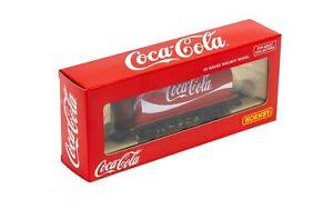 Hornby - Railroad Tank Wagon Coca-Cola