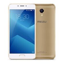 """MEIZU M5 Note - 5 5"""" 16gb 4g Dorado"""
