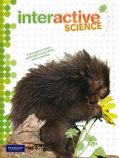 Grade 2 Pearson Interactive Science Student Book National Edition 2nd