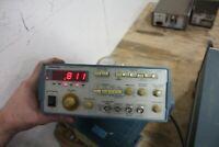 TEKTRONIX CFG280 11MHZ FUNCTION GENERATOR