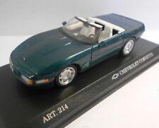 Véhicules miniatures Corgi pour Chevrolet 1:43