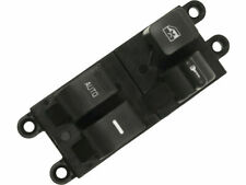 Fits 2000-2002 Nissan Quest Window Switch Front Left Standard Motor Products 335