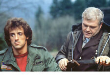 Sylvester Stallone Brian Dennehy First Blood Rambo 11x17 Mini Poster