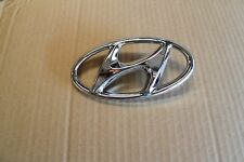 OEM 2013-16 Hyundai Genesis Grille Emblem 86341-2M300